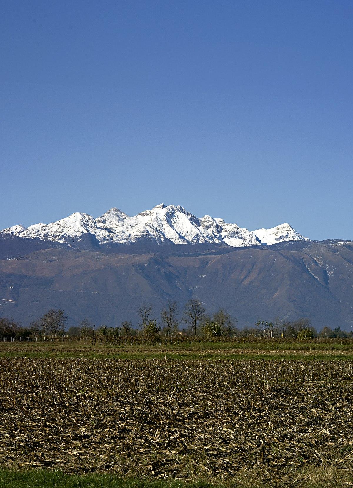 Gruppo Montagna Fiume Veneto